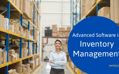 Inventory Management Software: Advanced Features