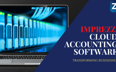 Cloud Accounting Software : Benefits and Features