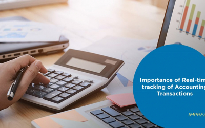 Importance of Real-time Tracking of Accounting Transactions