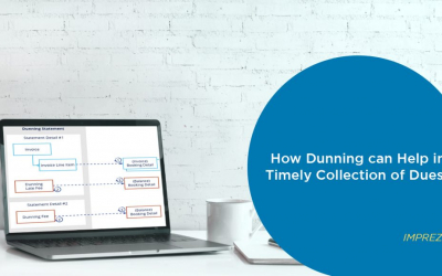 How Dunning can Help in Timely Collection of Dues?