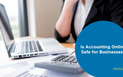 Is Accounting Online Safe for Businesses?