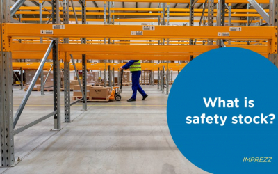 What Is Safety Stock? How It Can Be Determined?